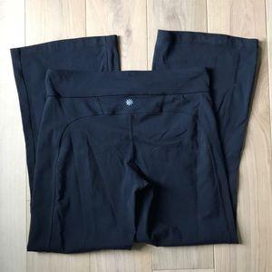 Athleta | VGUC Black Yoga Pants